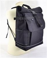 Medium Cobra Flight Pack - Black