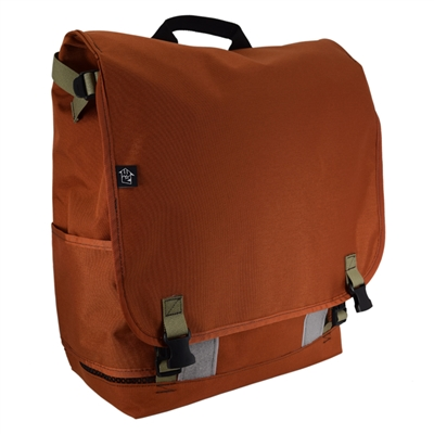 Medium Midpack - Rust