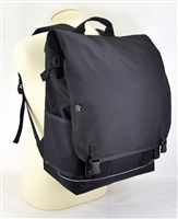 Medium Midpack - Black