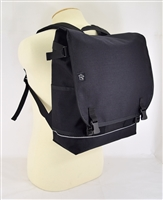 Small Midpack - Black