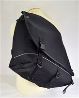 X-Large Pro Messenger - Black