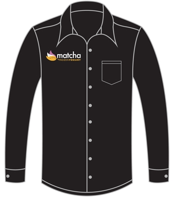 Company Dress Shirt
