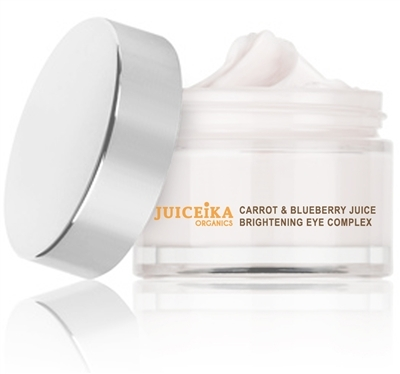 Carrot & Blueberry Juice Brightening Eye Complex