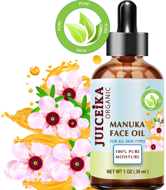 JUICEIKA Manuka Face Oil