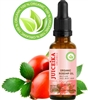 JUICEIKA ORGANIC ROSEHIP ROSE HIP OIL