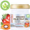 Juiceika Organic Palm Fruit Oil