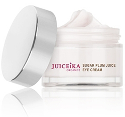 Sugar Plum Juice Eye Cream