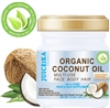 Juiceika Organic Coconut Oil