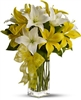 Pick-A-Lily Bouquet