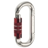 Camp Compact Oval 2Lock Carabiner