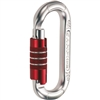 Camp Compact Oval 3Lock Carabiner