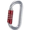 Camp Compact Oval XL 3Lock Carabiner