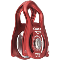 Camp Tethys Small Mobile Pulley
