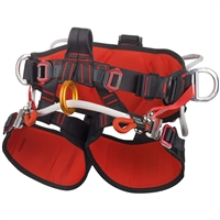 CAMP Tree Access Arborist Harness - Small to Large