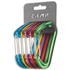 CAMP Photon Wire Crabiner Rack Pack