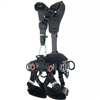 CAMP GT ANSI Fullbody Black Harness