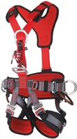 CAMP GT Turbo Fullbody Fall Arrest Rope Access Harness Small - Large 2017