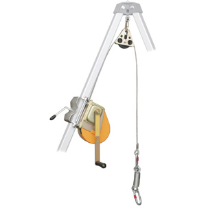 Camp Rescue Lifting Device 25M