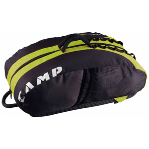 Camp Rox Pack Green
