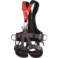 CAMP Golden Top EVO Aluminum Harness - Small To Large