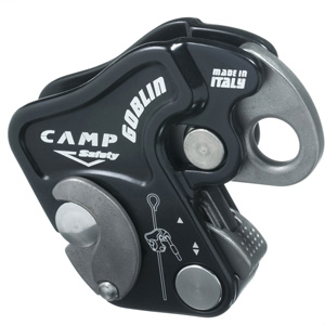 Camp Goblin Fall Arrester Black