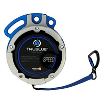 TRUBLUE Speed Auto Belay up to 52 feet Made in USA