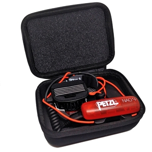 OPG Case for the Petzl NAO Plus