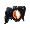 OPG Flashlight Side Mount For Petzl Vertex and Petzl Strato Helmet