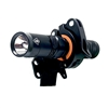 OPG 4400 Lumen Helmet Side Mount Flashlight Kit