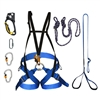 OPG Agility Frog Harness System
