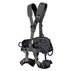Tactical Fully Body Rope Access Harness 2 Piece