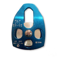Climbtech Rescue Prusik Minding Pulley