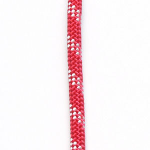 OPG static kernmantle rescue rapelling rope 11mm x 600feet Red UL ANSI NFPA USA