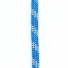 OPG static kernmantle rescue rapelling rope 11mm x 150feet high visibility Blue UL ANSI NFPA USA