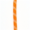 OPG static kernmantle rescue rapelling rope 11mm x 150feet Orange UL ANSI NFPA USA