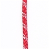 OPG static kernmantle rescue rapelling rope 11mm x 300 feet Red UL ANSI NFPA USA