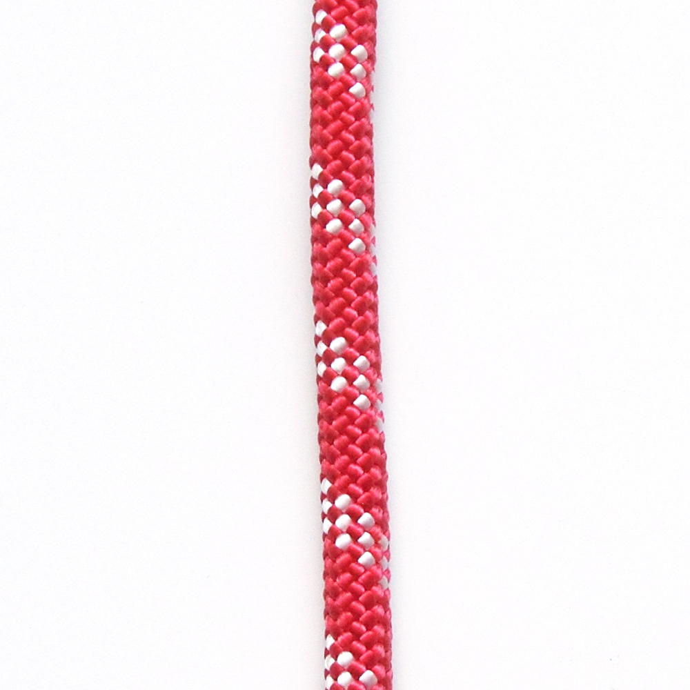 Opg Static Kernmantle Rescue Rapelling Rope 12 5mm X 600feet Firetruck Red Ul Ansi Nfpa Usa Omniprogear Com