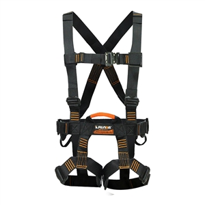OPG Full Body Harness for Zipline and Adventure