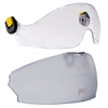 Petzl VIZIR Eye shield with Protector Garage for 2019 Vetex & Strato Helmets 2019