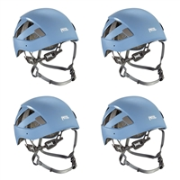 Petzl BOREO CLUB Helmet Small/Medium Size 1 4 PACK