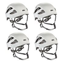 Petzl BOREO CLUB Helmet Medium/Large Size 2 4 PACK 2018