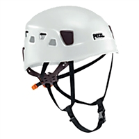 Petzl PANGA all purpose helmets 4 pack WHITE