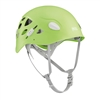Petzl ELIA Women's Climbing Helmet in GREEN