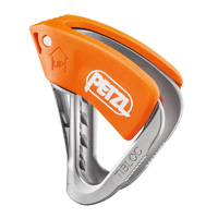 Petzl TIBLOC rope clamp grab