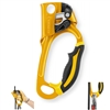 Petzl ASCENSION ascender Right Gold
