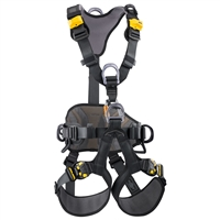 Petzl 2019 AVAO BOD FAST fall arrest harness size 0