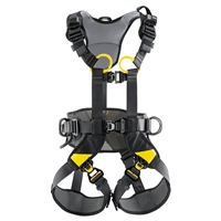 Petzl VOLT WIND full body harness ANSI OSHA CSA Size 0 2020