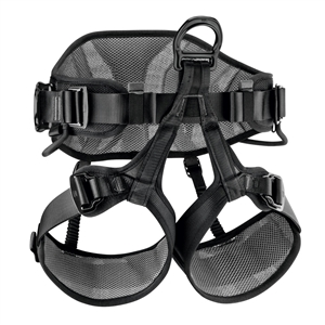 Petzl AVAO SIT Black Harness size 2 2018