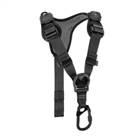 Petzl TOP chest harness black 2018
