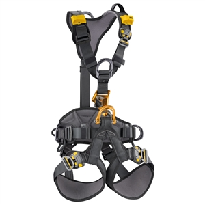 Petzl ASTRO BOD FAST Rope Acess Harness size 0 2018
